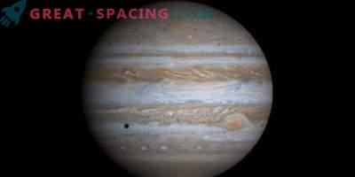 Jupiteri lähedal on leitud 10 uut satelliiti! Kuidas nad suutsid varjata?