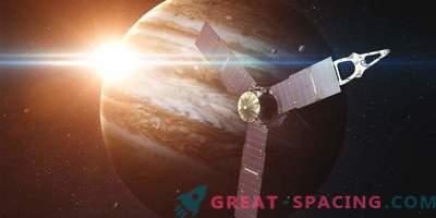 Subaru teleskoop laiendab Juno avastusi