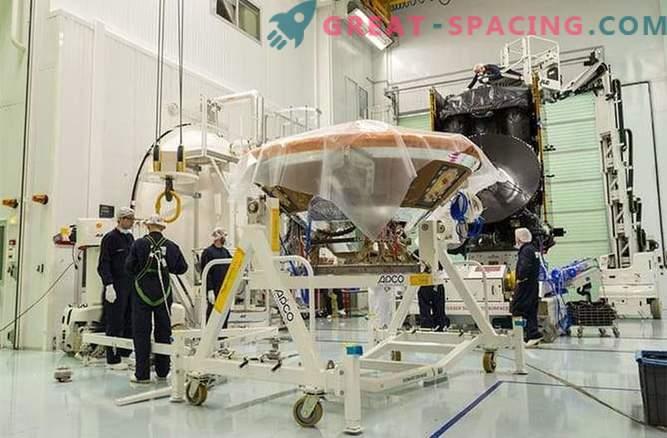 ExoMars valmistub veel üheks suureks missiooniks!