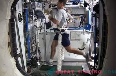 Kosmosesõit on tõeline väljakutse