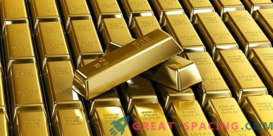 Kas kuld on väärismetall?