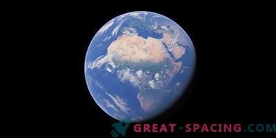 Mis juhtub, kui Maa hakkab kiiremini pöörama