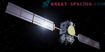 Galileo satelliidid valmistuvad teisipäeval käivituma.