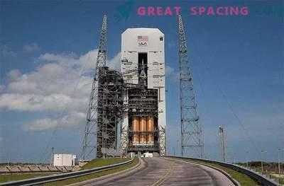 Järgmise põlvkonna NASA kosmoselaev on valmis lendama.