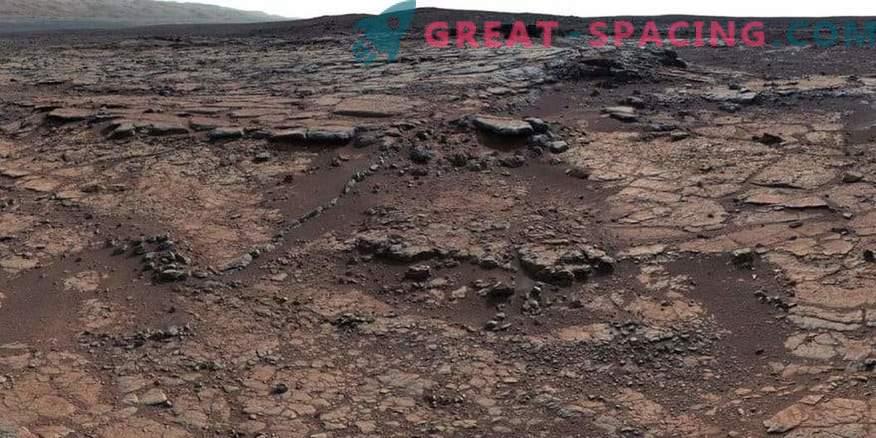 Uudishimu avastas Marsi atmosfääris midagi imelikku