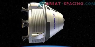 Starlineri kosmoselaev valmistub märtsi esimeseks lennuks