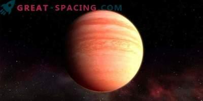 Missioon K2 on leidnud uue kuuma Jupiteri