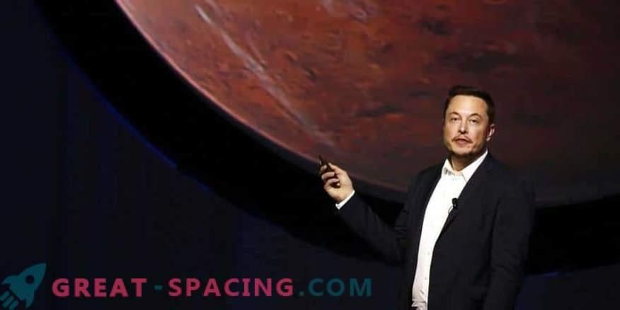 Inimkond peab võitlema ellujäämise eest teistes maailmades! Ilon Musk