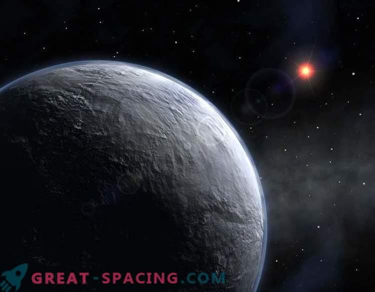 Seitse kõige äärmuslikumat planeeti