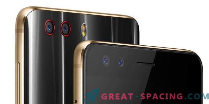 Telefon ZTE - kvaliteet ja hinnakujundus ühes seadmes