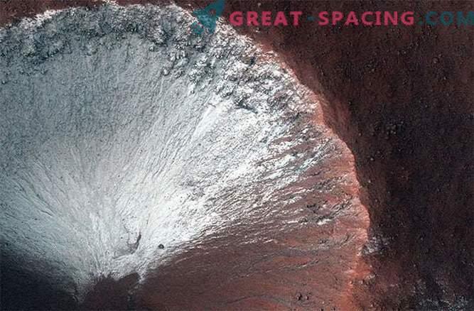 Kosmoseaparaadi põhjalik kontroll näitas Marsis muutusi.