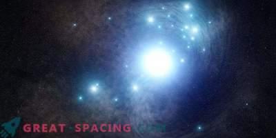Supernova plahvatus peidab raskesti mõistetavat tähte