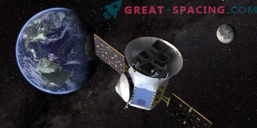 Exoplanet koos 11-tunnise orbitaal pöörlemisega