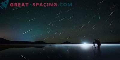 Meteoriidi tähe tolm näitab supernova tolmu tekke ajastust