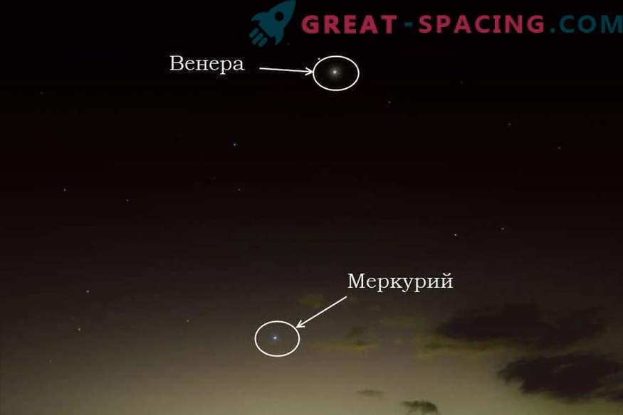 Was kann man am 16. April 2019 am Himmel beobachten?