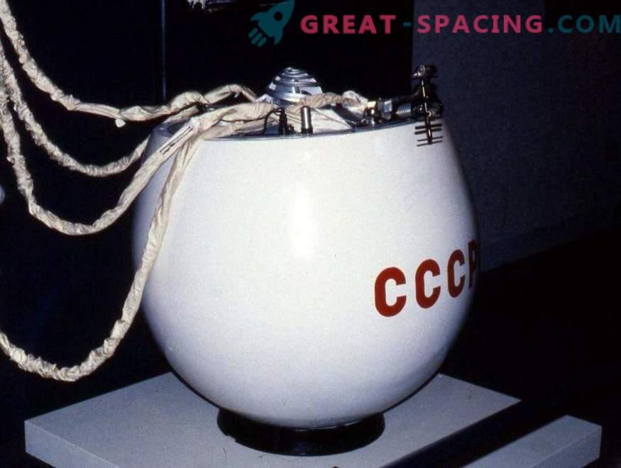 Lähiaastatel laguneb Nõukogude jaam maa peal