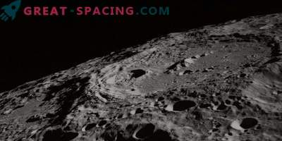 Varajase kuu mudel näitab raskmetalli atmosfääri