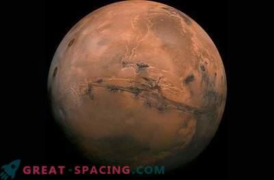 Marsi missioon saadetakse 2018. aastal