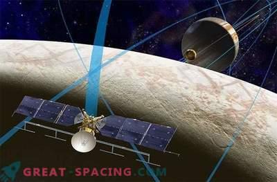 Missioon Euroopasse jahtib satelliit tolmu eest