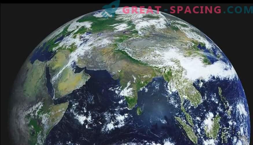 Mis siis, kui Maa eksisteerib ilma inimesteta