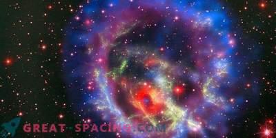 Leitud kaugelt üksildane neutronitäht