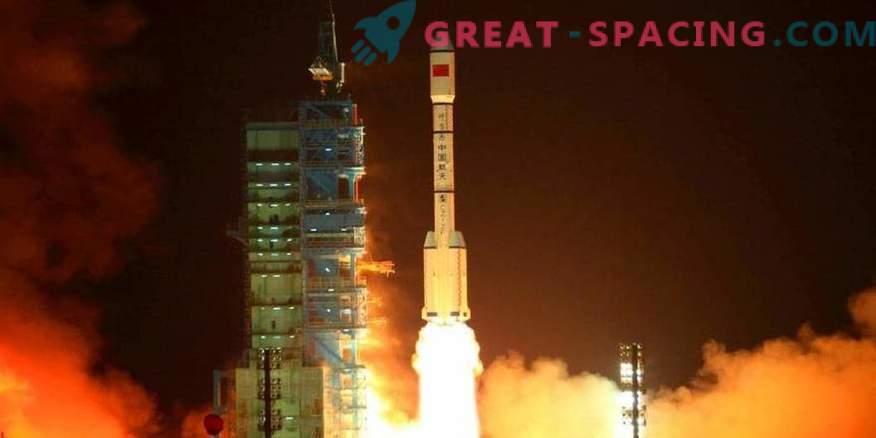 Hiina püüab NASA-d ületada supervõimsusega raketi
