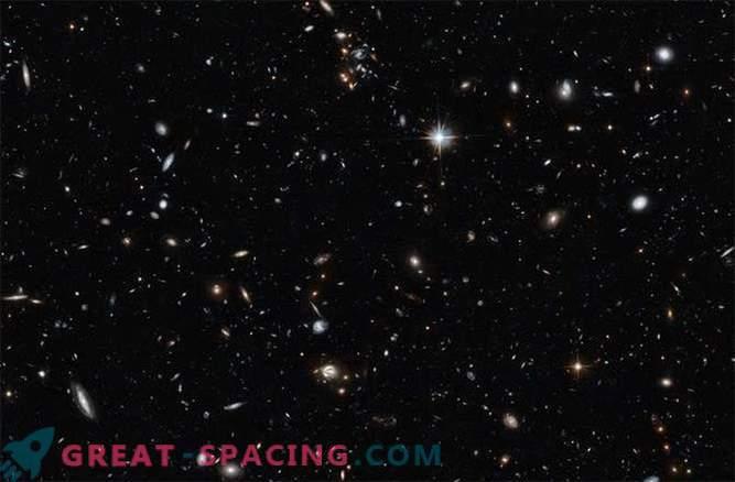 Hubble võtab kosmosest südamiku