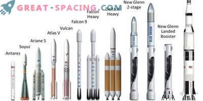 Sinine päritolu valmistub ehitama oma rakettide käivitamise kompleksi