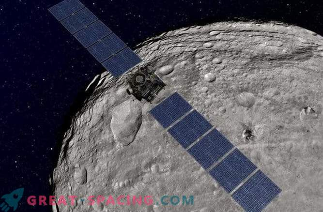 Can Ceres support life?