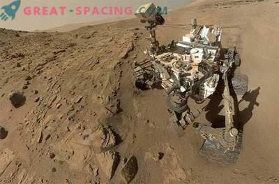 Kas bakterid võivad Marsil elada?