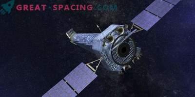 Teine NASA teleskoop peatab töö