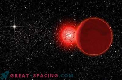 Astronoomid avastasid umbes 70 000 aastat tagasi päikesesüsteemi kõrvale pühkinud tähe.