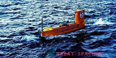Hiina automaatlaev käivitab teaduslikel eesmärkidel väikesed raketid
