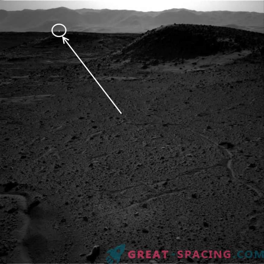 Miks Mars on hõõguv. Punase planeedi helisignaalide salapärane nähtus