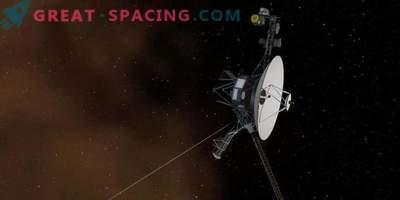 Päev Voyageri elus