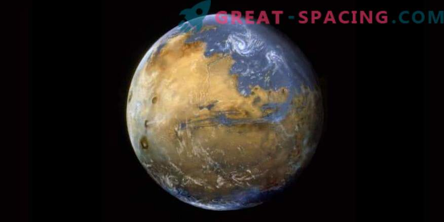 Miks Marsil vesi kadus