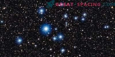 Kaks kuuma tähte on magnetväljad.