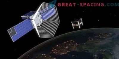 Kuidas Venemaa pakub kosmosejäätmetega tegelemiseks satelliite kasutades
