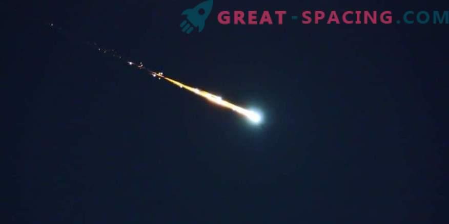 Asteroidid langevad Maa peale sagedamini kui arvame.