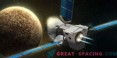 BepiColombo marsruut: miks lennata Mercuryni nii kaua?