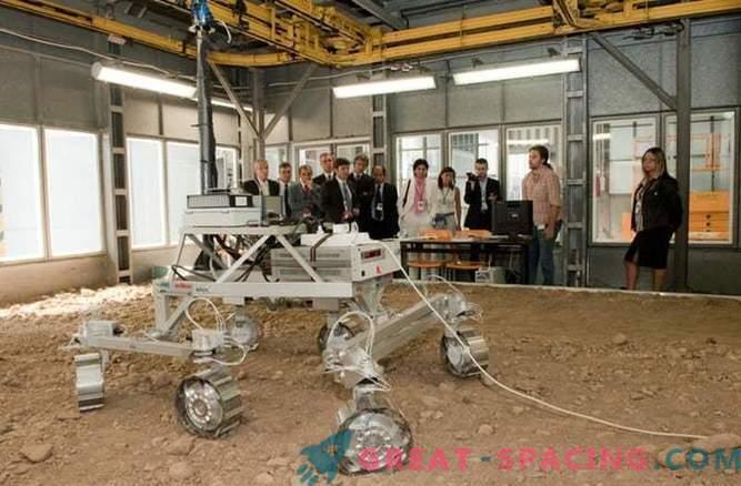 Euroopa missioon tuvastada Marsil elavat elu lükati edasi