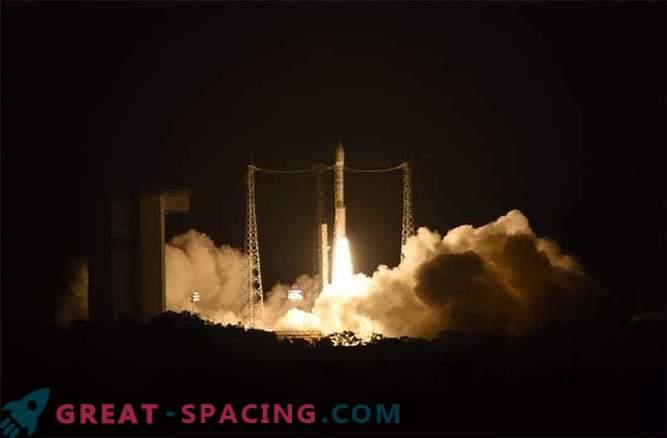Mission LISA Pathfinder otsib gravitatsioonilaine
