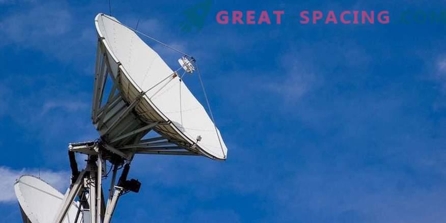 Venemaa on kaotanud kontakti Angola satelliidiga