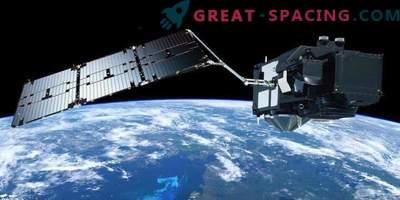 Ühendkuningriik on sunnitud arendama oma satelliitnavigatsioonisüsteemi