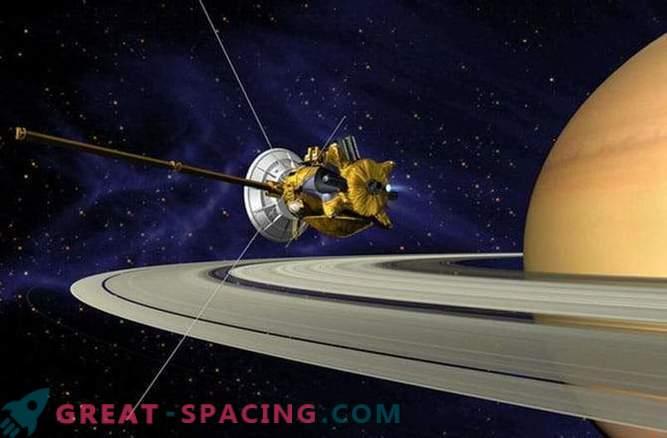 Päeva pikkust Saturnis mõõdetakse varem ületamatu täpsusega