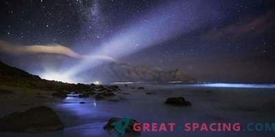 Bolj kot je bolje! Znanstveniki želijo zgraditi teleskop velikosti Nebraske