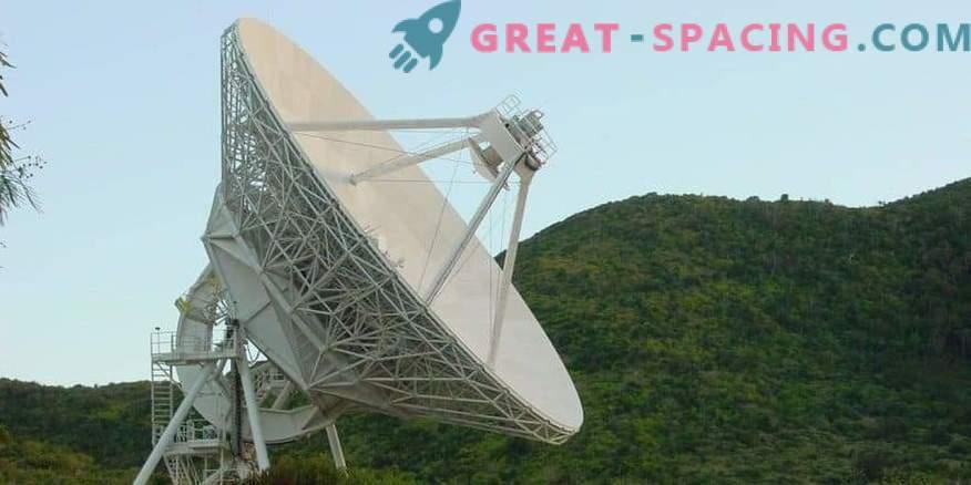 VLBA lubab meie galaktikast täielikku pilti