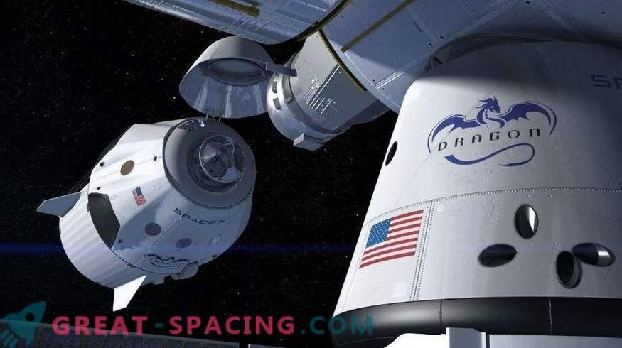 Kas SpaceXi edu on Venemaa astronautika surm