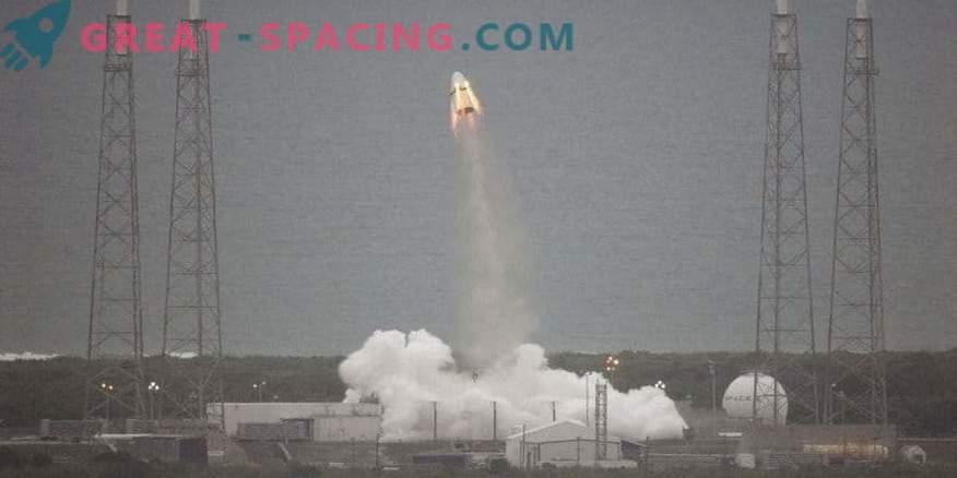 SpaceX peab tõestama oma ohutust