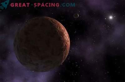 Väike maailm avastatakse väljaspool Plutot
